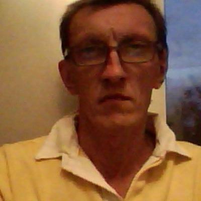 Виктор Макляков, 18 февраля , Екатеринбург, id148403459