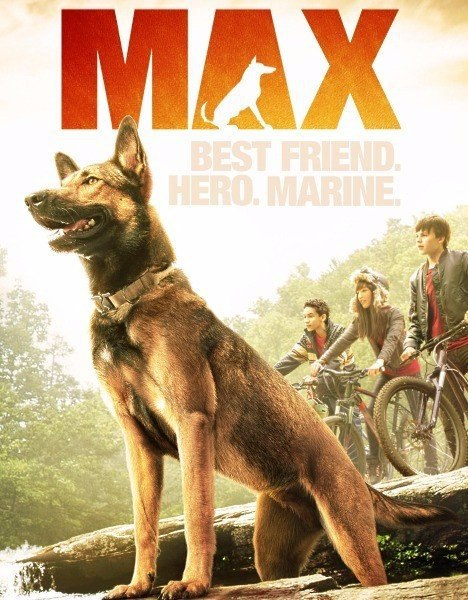 Maкc (2015)