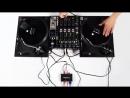 Denon DJ DS1 Serato DVS Digital Vinyl Audio Interface