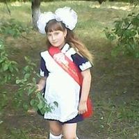 Ангелина Берестовая