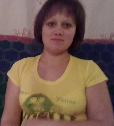 Светлана Шитова, 29 декабря 1986, id186990559