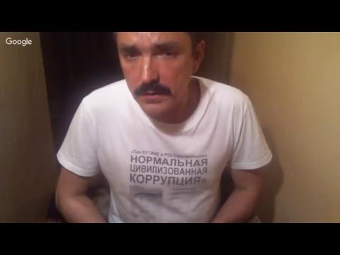 Россией правит путинская мафия Михаил Шендаков Прямой эфир СТ 15 07 2018