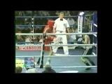 Чемпионат Европы по боксу 2006, Пловдив, до 48 кг, финал, Айрапетян Давид Pinto Alfonso, 1 место