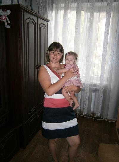 Анна Волошенко, 6 февраля 1984, Донецк, id107483370