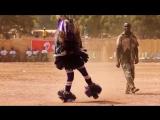 Astrix Bungee Jump by DJ SS mix