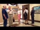 Фильм о 1 ом Всероссийском пленэре Край Вятский земля живописная в Кирове