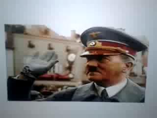 Hitler   . Un  destin   protégé   par   la   providence  _