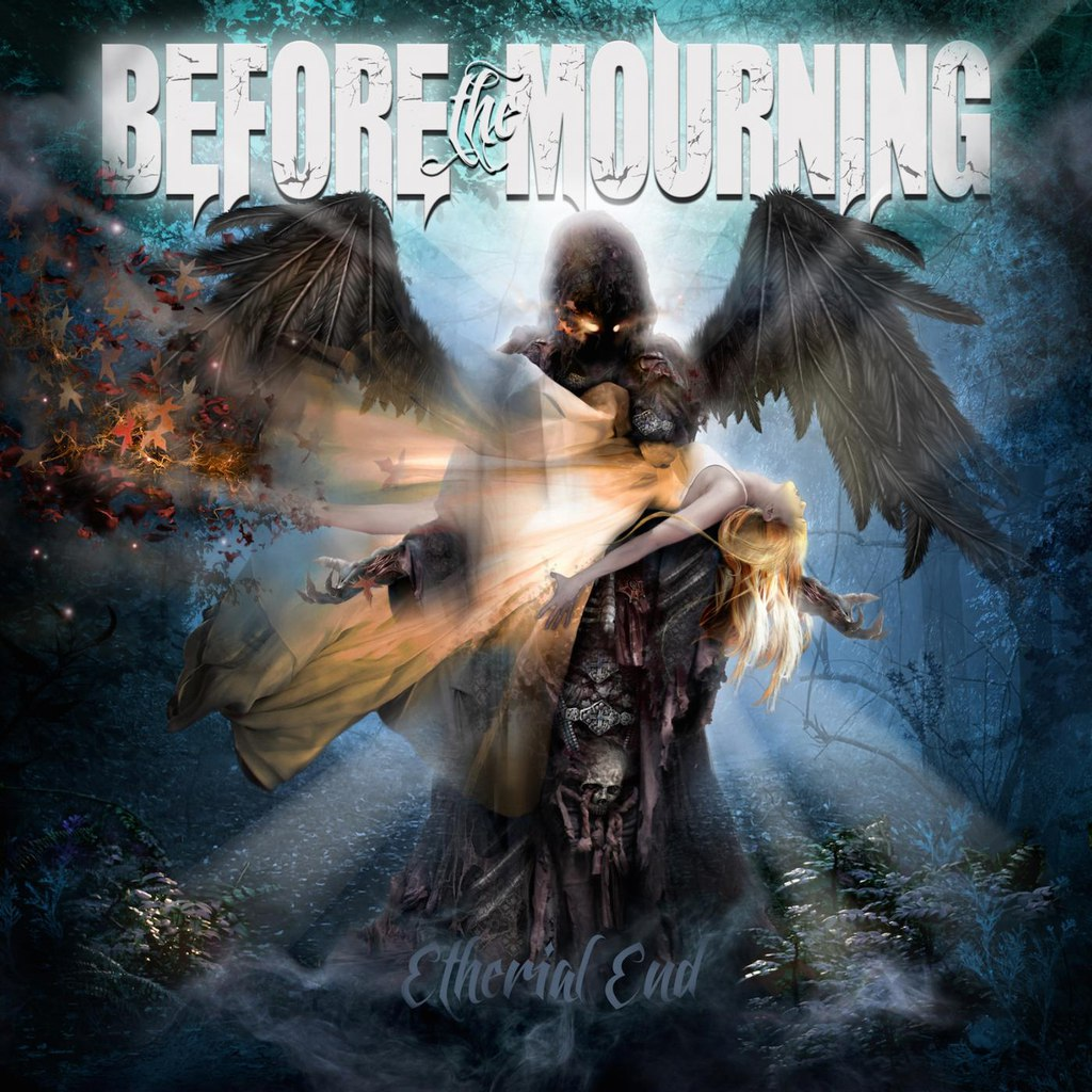 Before The Mourning - Etherial End (2015)