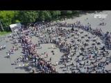 Уличные музыканты/ Joan Jett - I Love Rocknroll (Rocknmob #5)