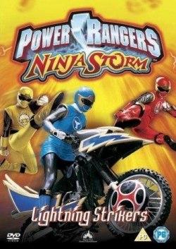 Все Сезоны Power Rangers