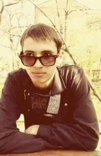 Антон Загальский, 13 июля , Киев, id175029847