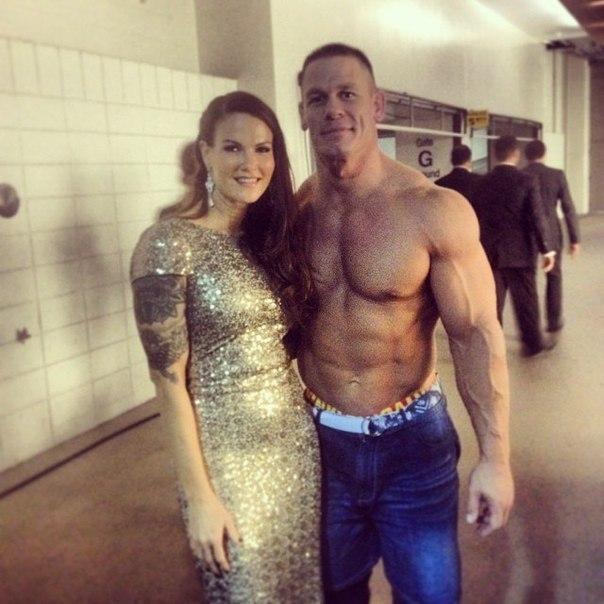 Thread the rock vs john cena who has the more impressive physique