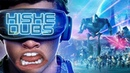 Ready Player One HISHE Dubs Comedy Recap