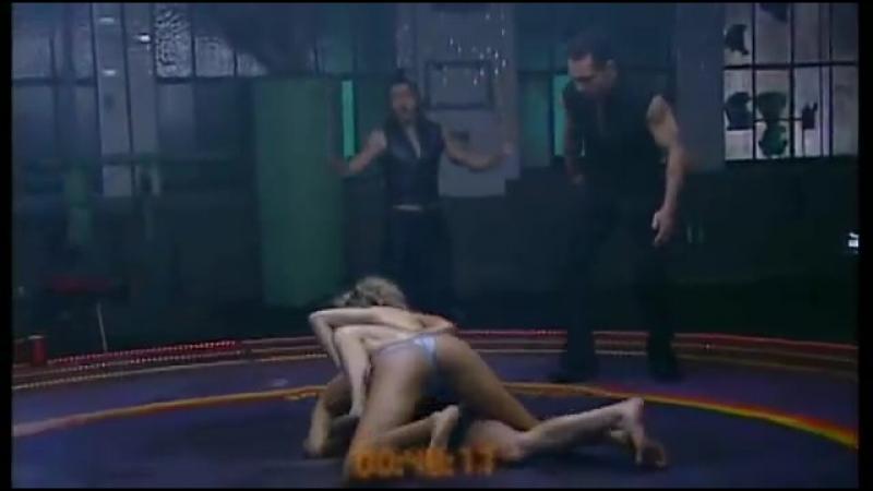Les Gladiatrices (2004) - YouTube