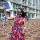 Кристина Журавлева фото #44