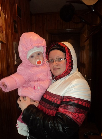 Светлана Гаврина, 1 ноября , Барнаул, id63715011