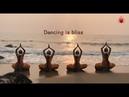 Dancing is bliss - Sridevi Nrithyalaya - Bharatanatyam Dance