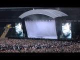 Eminem Wembley Stadium 11 July 2014  Opening Act  00001