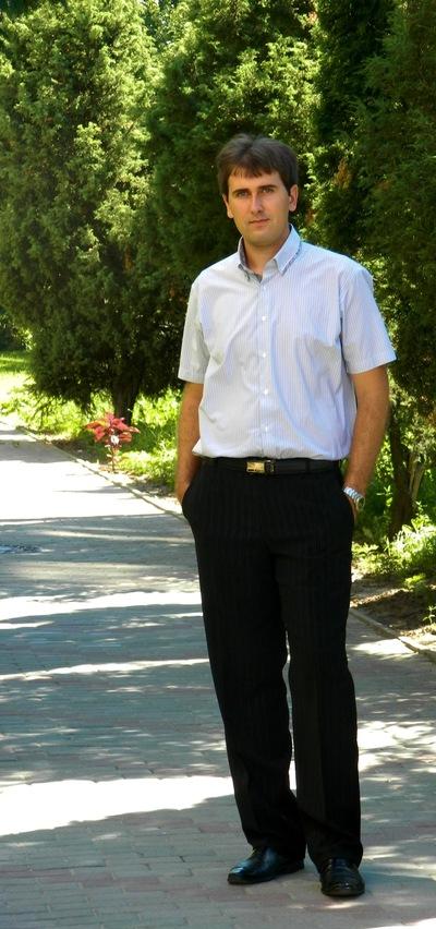 Андрей Кривой, 18 апреля , Винница, id17469946