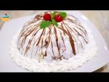 Десерты  •  Торт Панчо - ну, оОчень вкусный!