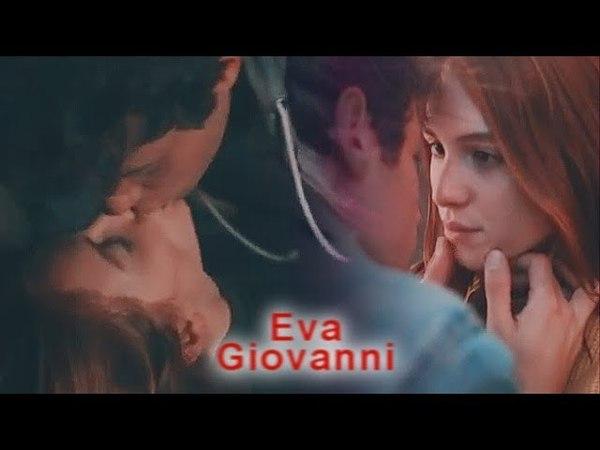 Eva giovanni   love lockdown [ skam italia ]