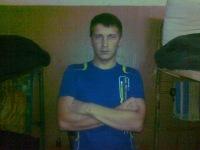 Timur Filipchikov, 13 мая 1996, Саратов, id184583107