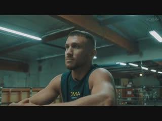 Василий Ломаченко готовится к объединительному бою с Хосе Педрасой.