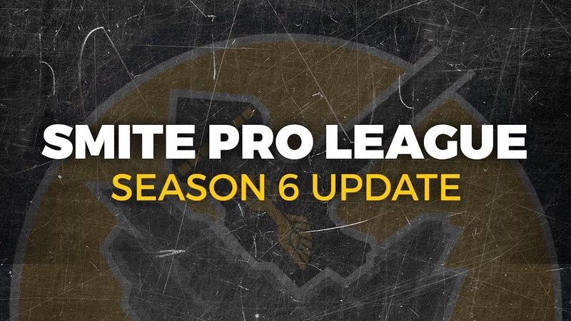 SMITE Pro League: Inside Look at the Decision to Move Exclusively to LAN