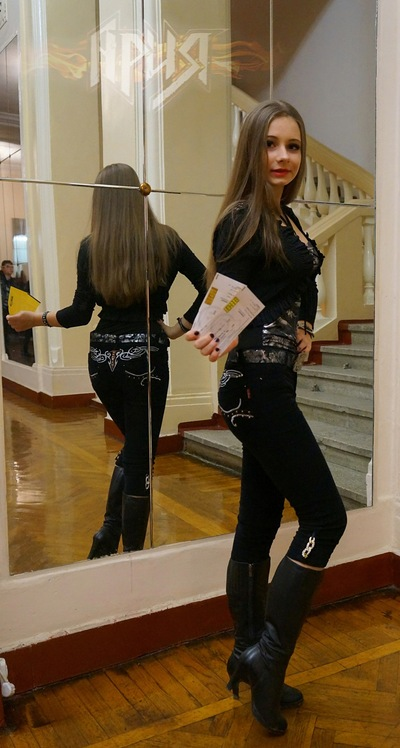 Алина Лимова, 26 декабря , Ростов-на-Дону, id163064607