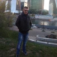 Анкета Олег Мартынов
