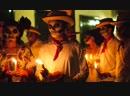 MEXICO- Celebración del Día de Muertos, Una Tradición Milenaria