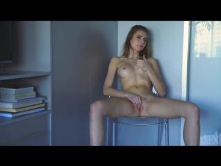 Amelia gin - little black dress [solo, mastrubations, big ass, erotic] [1080p]