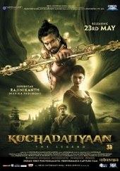 Kochadaiiyaan (2014) - Subtitulada