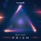 Orjan Nilsen альбом Prism