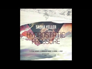 Sasha Yeller - Lethal Therapy