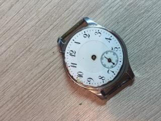 Старинные часы ► По типу или Borel & Cie ► Ранний