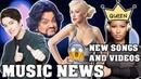 Новинка от ONUKA, новый клип Киркорова, Димаш на II Европейских играх, скандал Минаж и Сайрус и др.