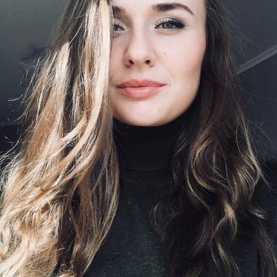 Виктория Жарких
