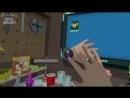 [Sledovatel GameShow] Крайне извращенная игра! Рик и Морти в ВР! Rick and Morty Virtual Rick ality (HTC Vive)