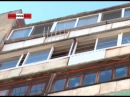 5 летняя девочка с 8 этаж'а упала в сугроб