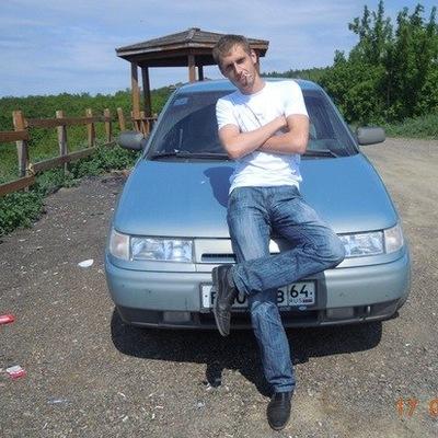 Антон Левицкий, 7 марта , Саратов, id127277138