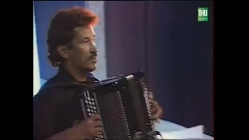 Салават Фатхетдинов - Золэйха (1993)