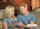 Backstreet Boy Brian Littrell Wedding Song on Get Married TV
