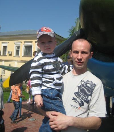 Андрей Томилов, 6 января 1983, Нижний Новгород, id131781075