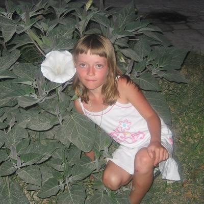 Полина Ильина, 25 июня 1999, Златоуст, id129290465