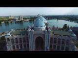 Хабиб Нурмагомедов Ждем тебя снова после победы в Таджикистане ( видео от Askar Pro ).mp4
