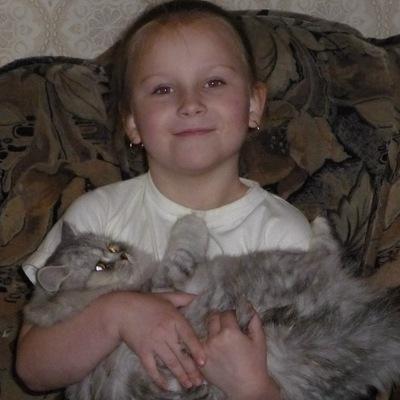 Кристина Попова, 7 марта 1999, Лыткарино, id198908011