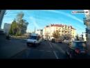 Как уступают скорой в Беларуси (г. Гродно)
