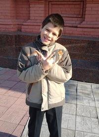 Влад Лапшов, 29 марта , Энгельс, id196541617
