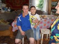 Гоша Крамаренко, 14 августа , Томск, id174214563